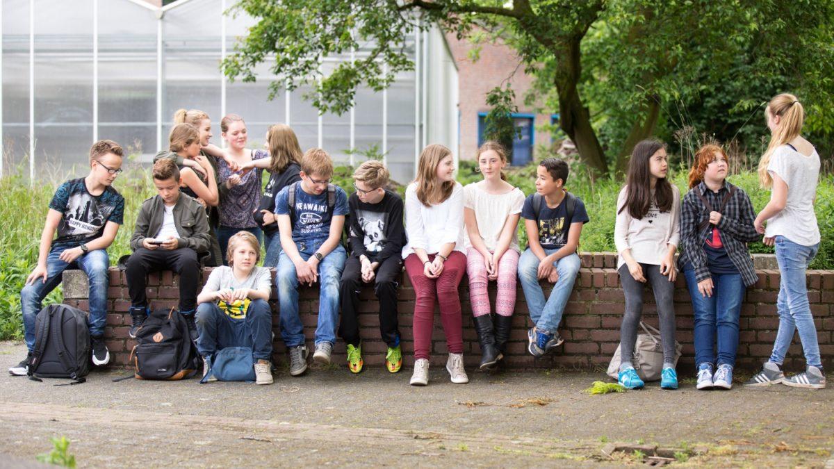 College de Heemlanden, Wellant College, Houtens / Samen werken aan goed onderwijs