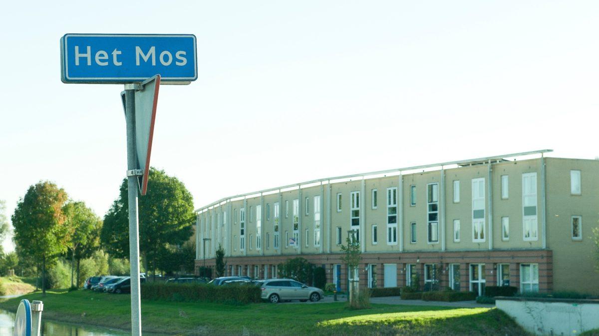 Eneco / De Mossen blij met nieuwe exploitant energiesysteem
