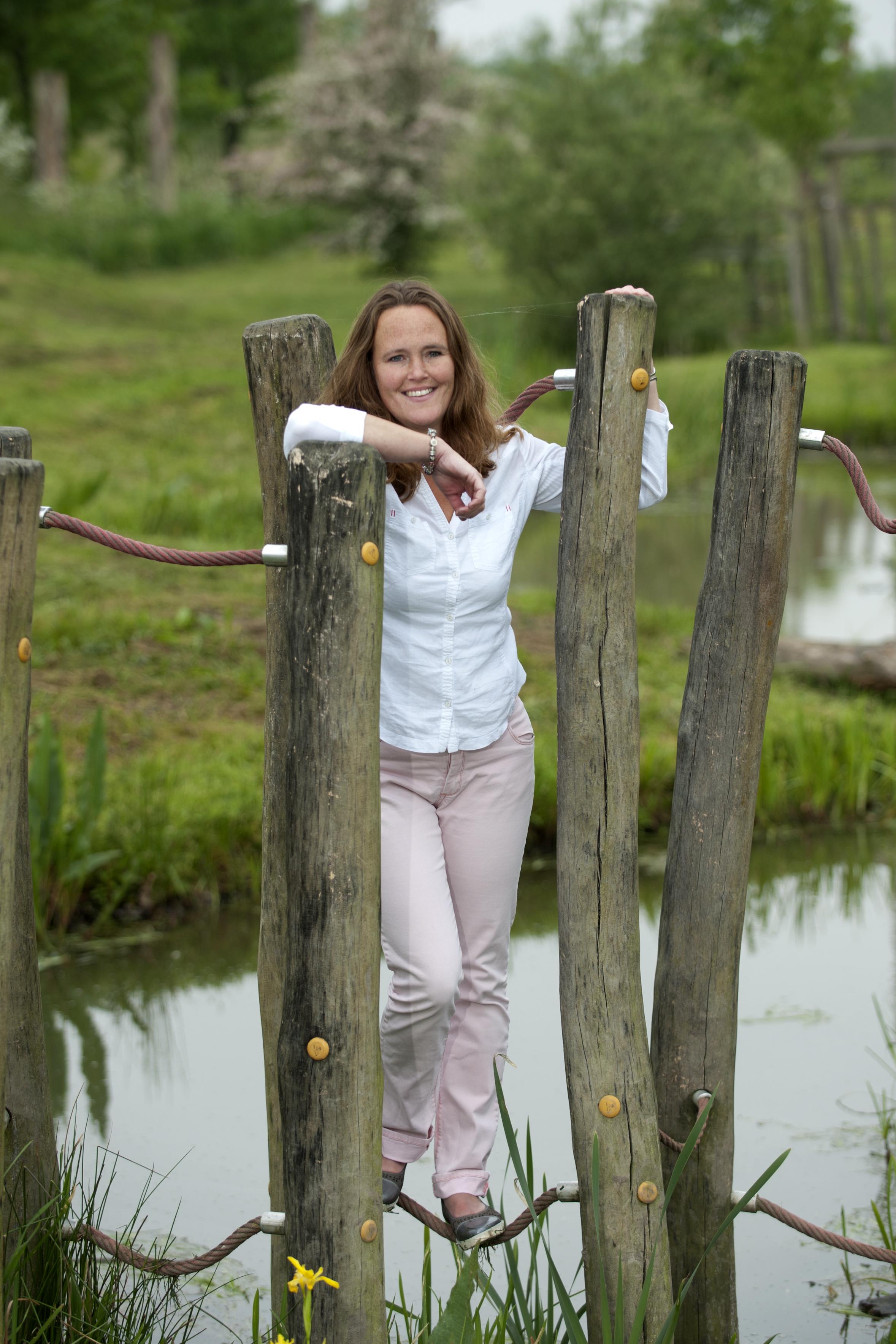 Susan Nijholt / Welkom bij EigenHoutje Magazine!