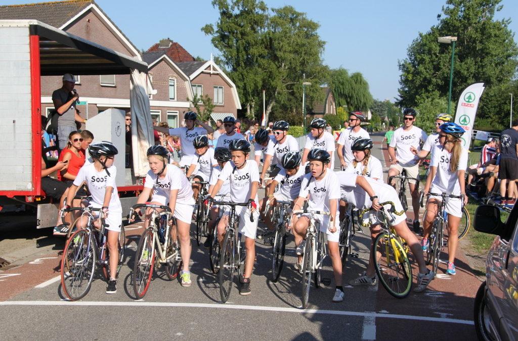 Tour de Schalkwijk 20 t/m 28 juli 2019