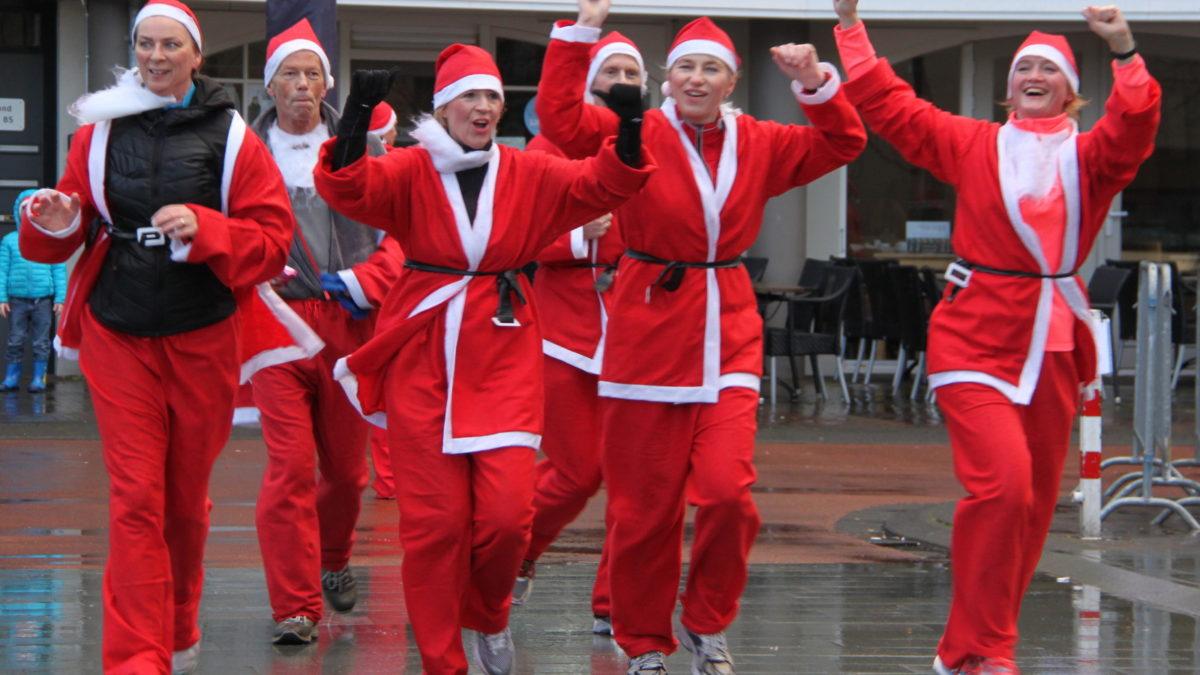 Rotary Santa Run 14 december 2019
