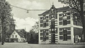 Gemeentehuis Houten