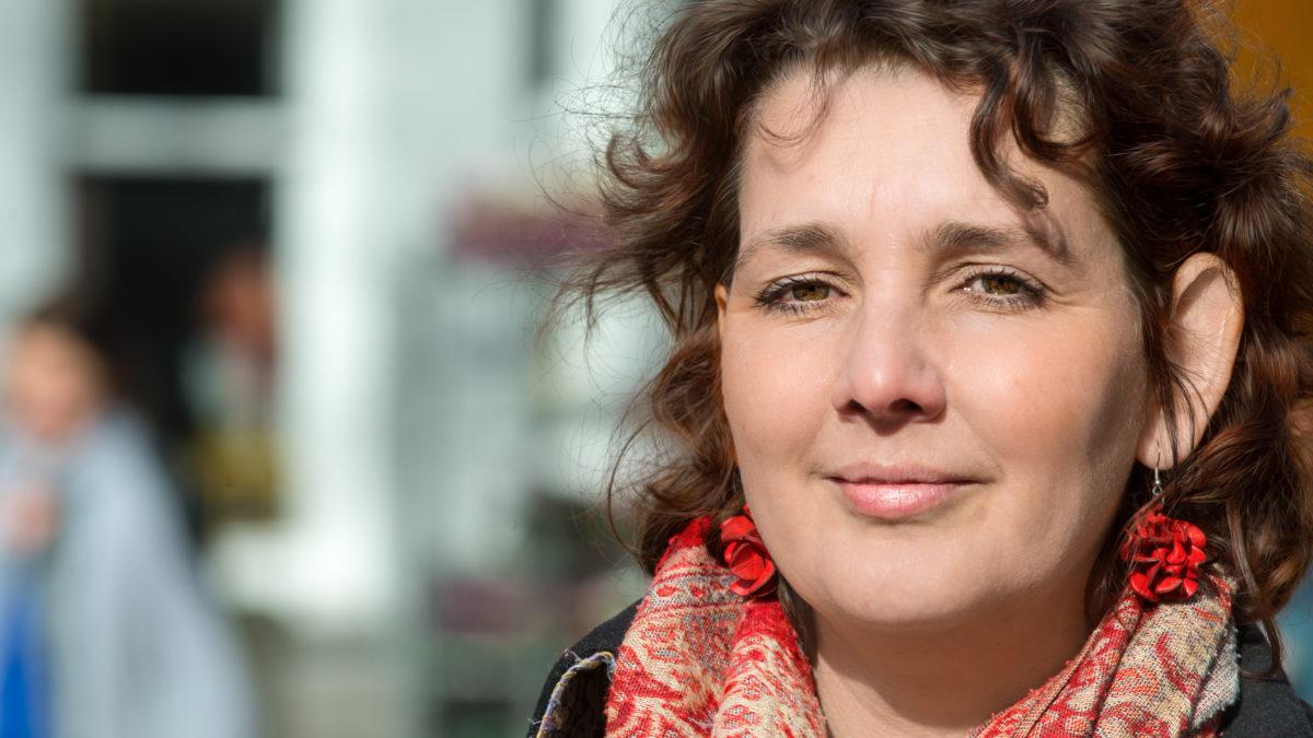 Rebecca Onderstal / Predikant Protestantse gemeente Houten / Taart