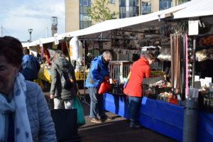 Markt Houten