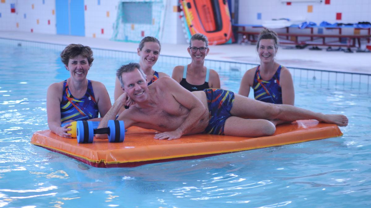 Zwembad de Startsprong / Aandacht voor het individu