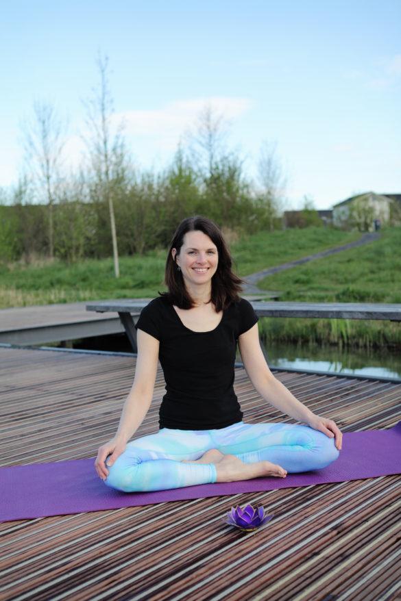 Festina Lente Yoga
