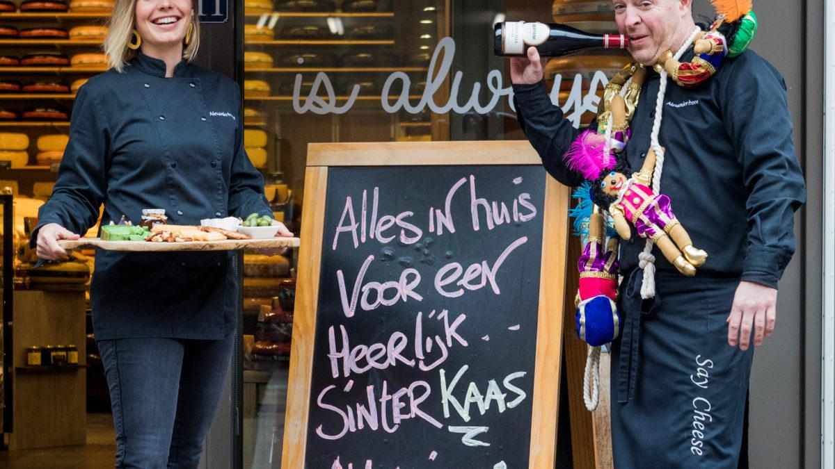 Alexanderhoeve Houten / Suzies Cheesestories